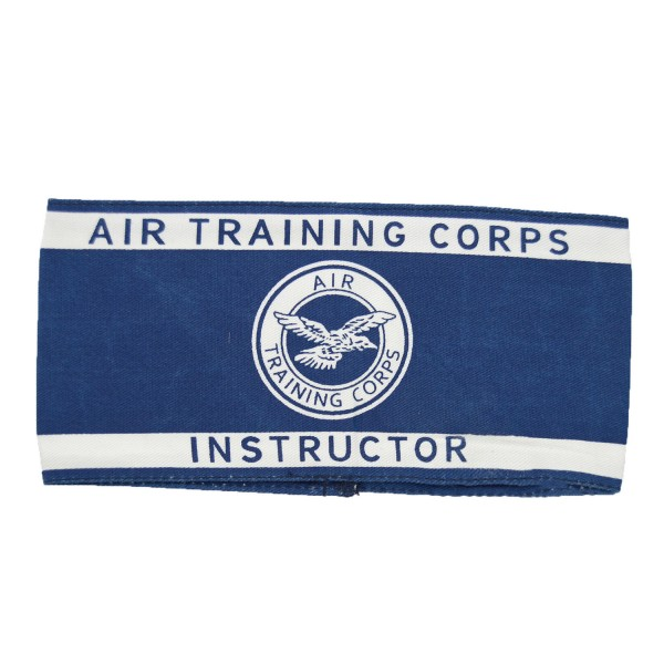 Air Training Corps Instructor – Armlet – Air Training Corps (ATC) - Cadets Badge