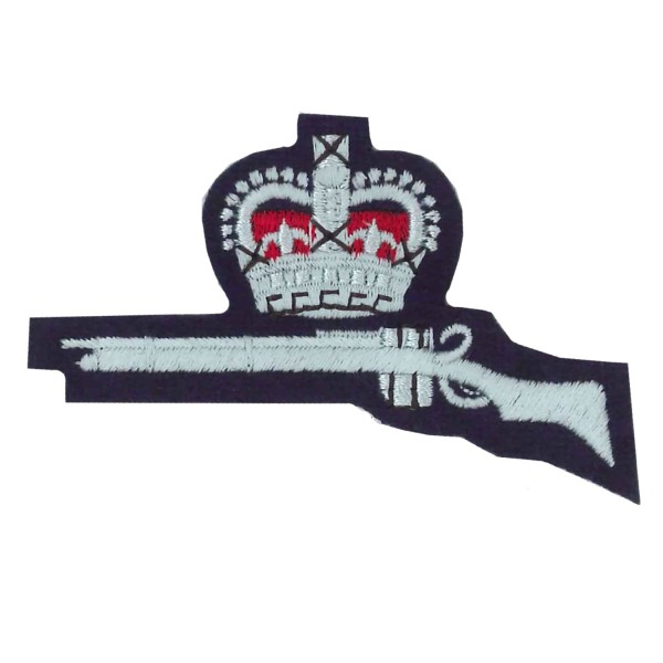 Marksman – Qualification - Air Training Corps - Cadets Badge