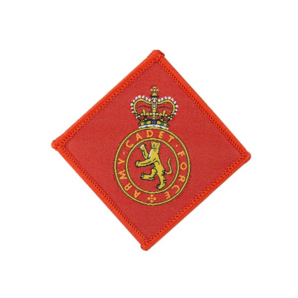 Army Cadet Force (ACF) - Organisation Badge - Cadets