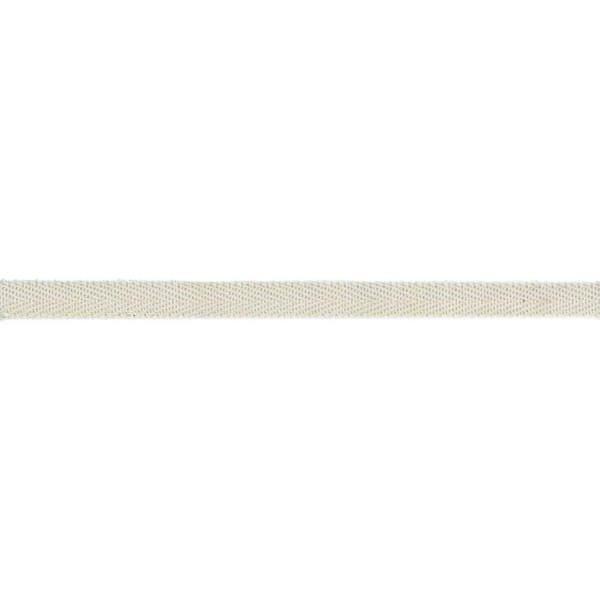 10mm – Natural White – Worsted – Herringbone Lace