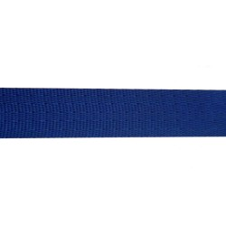 38mm – Blue Navy - Polyproylene - Webbing